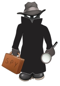 NEIL - 03 Spyware Man